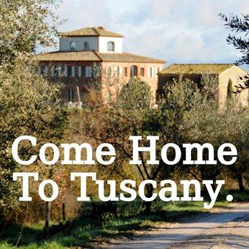 Siena House Tuscany
