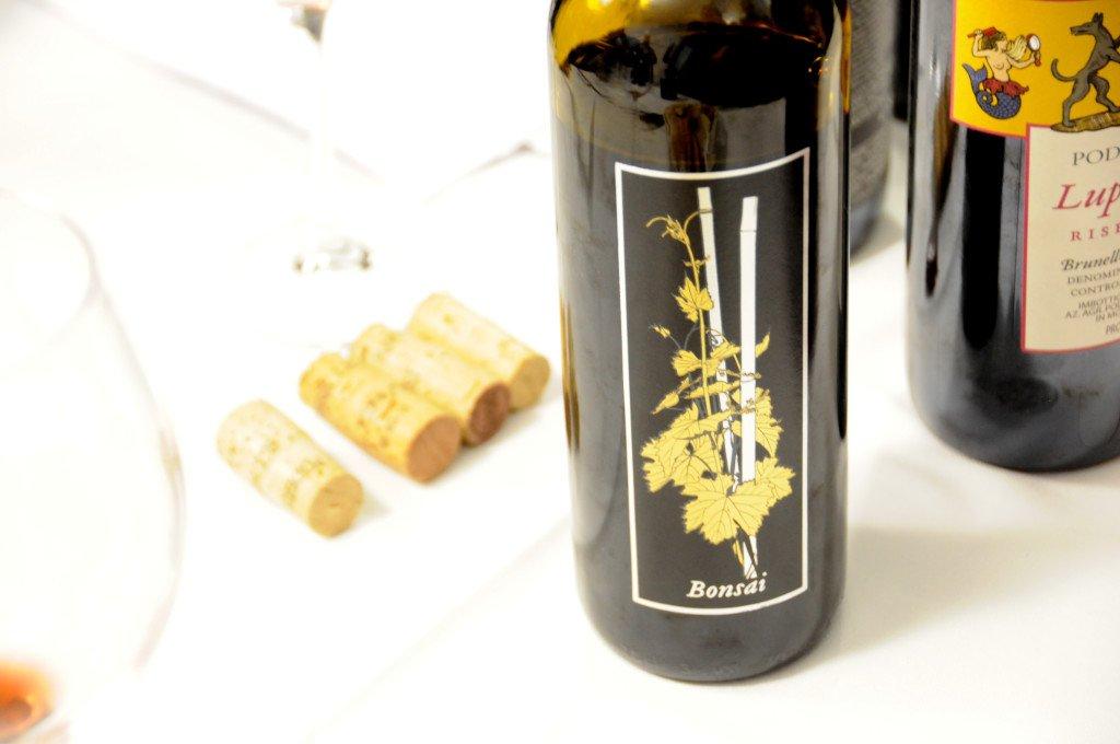 Bonsai : an awesome wine