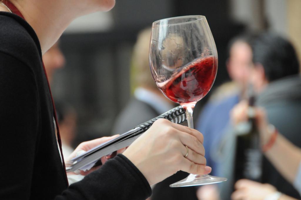 Welcome Brunello wine